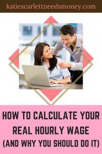 How to Calculate Your Real Hourly Wage_pin 2