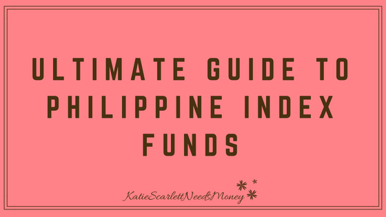 Ultimate Guide to Philippine Index Funds