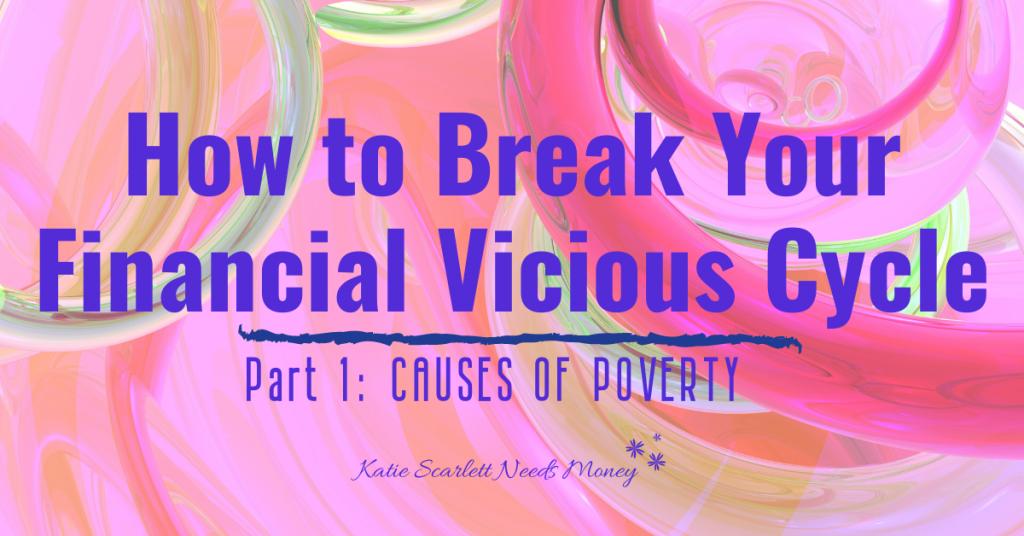 Financial Vicious Cycle Part 1