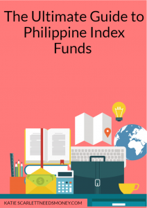 Ultimate Guide to PH Index Funds ebook
