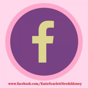 Katie Scarlett Facebook