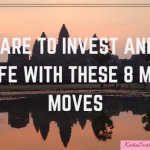 Prepare to Invest and Win at Life with these 8 Money Moves