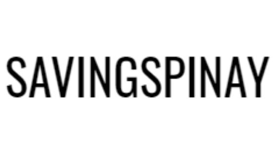 Best Financial Blog - Savings Pinay