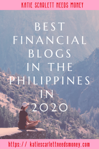 best blogs in the Philippines