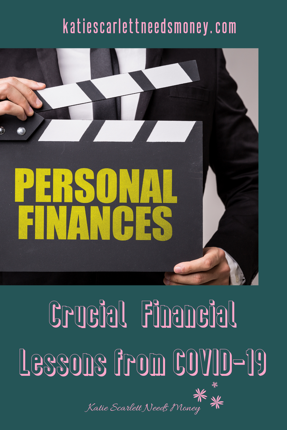 Crucial Financial Lessons from COVID-19
