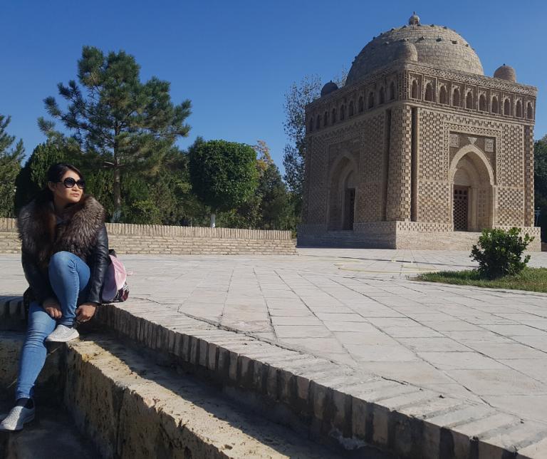 Bukhara Oasis