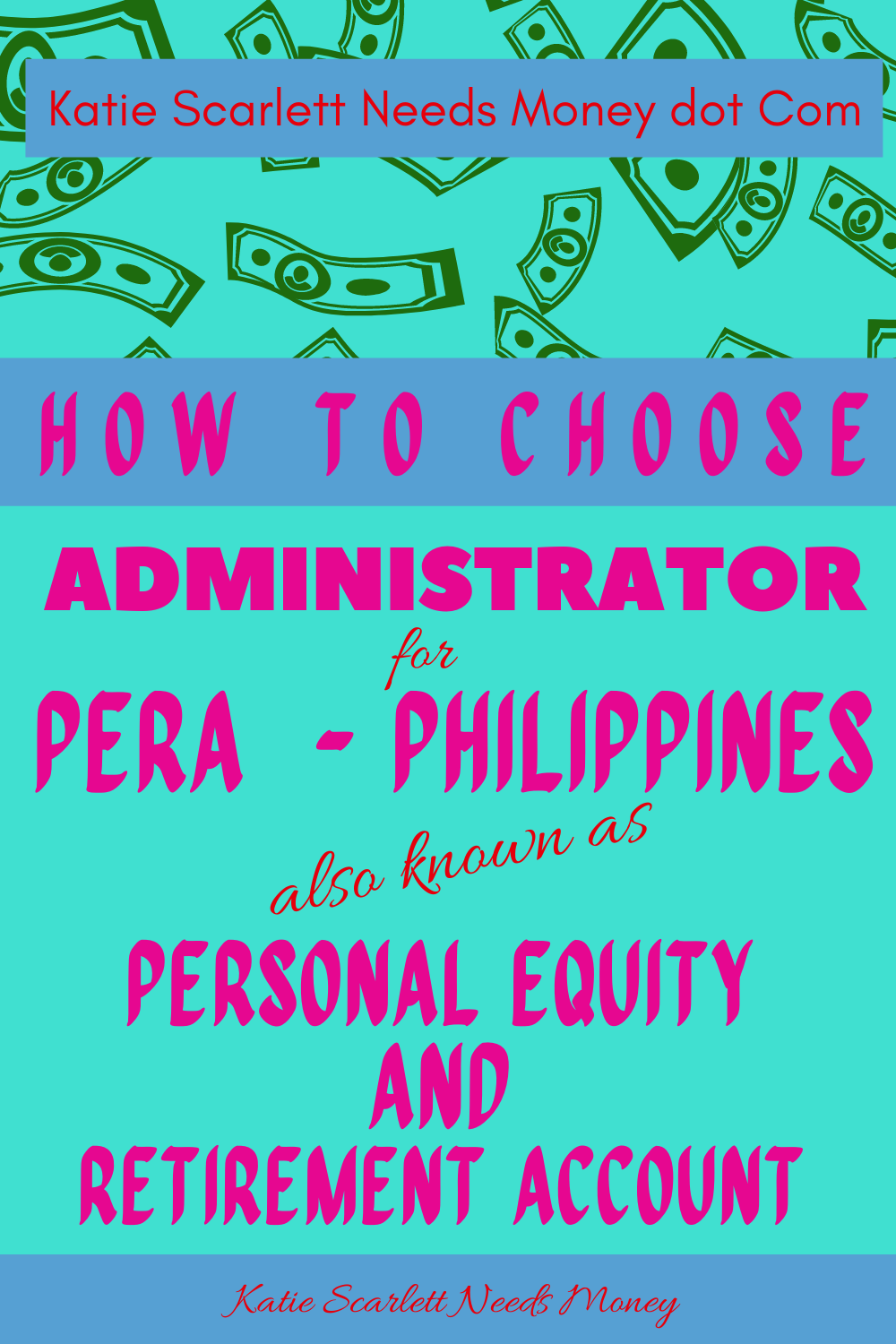 How to Choose Your PERA Administrator