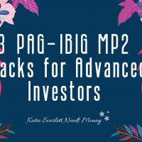 3 Pag-IBIG MP2 Hacks for Advanced Investors